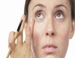 Видеоурок: естественный макияж за 10 шагов