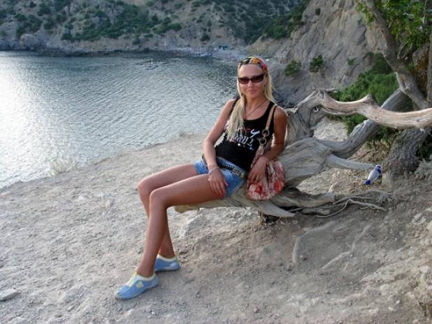 Очень красивое место и это Крым