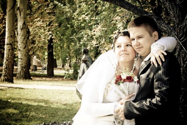 Любовь...и Свадьба!