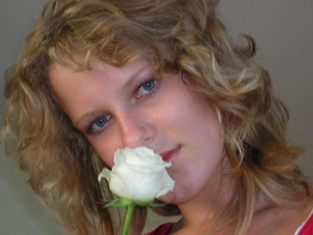 nevinna kak belaja roza