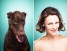 Фотопозитив: какая собака, таков и хозяин...