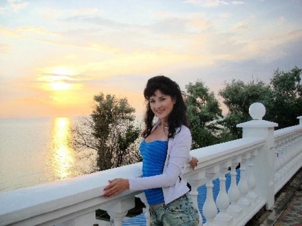 Крымская красота!