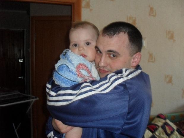 Любимый брат и племянник