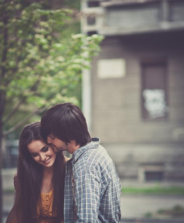 Любовь - это мечтать вместе