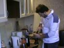 Готовим в пост: рецепт закуски от Гии Хучуа