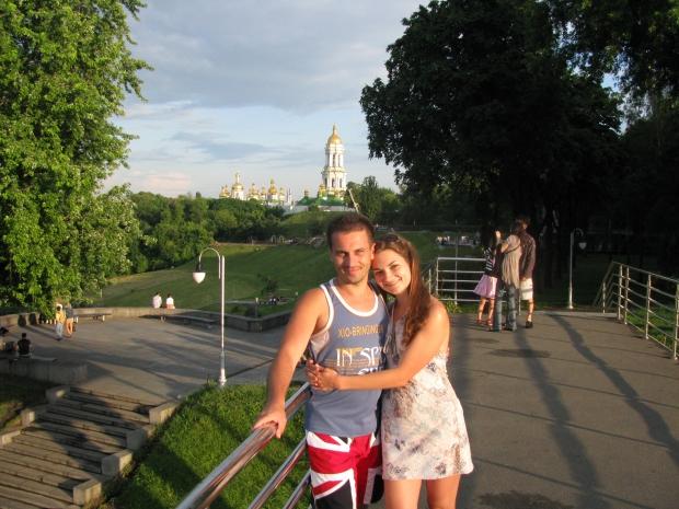 У Києві 2010р.