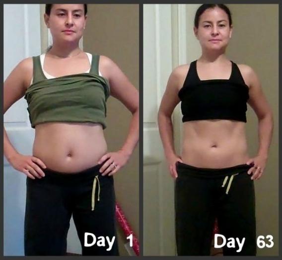 Как быстро похудеть: инсанити - фитнес для отчаянных