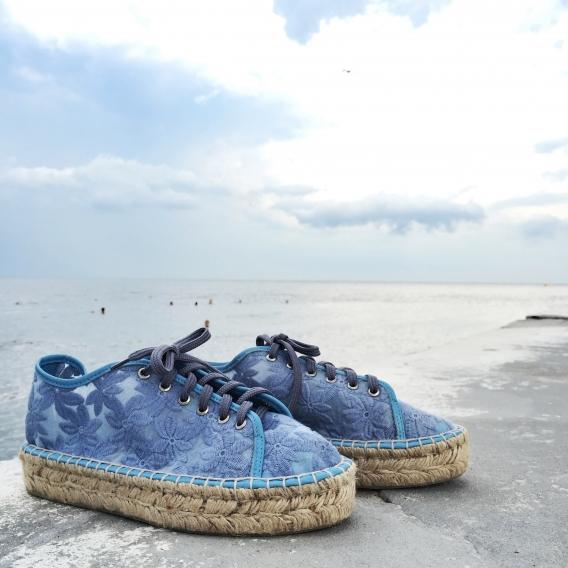 Украинский маркет «Всі.Свої» объявляет распродажу весенних и летних ... 5289f0b5491