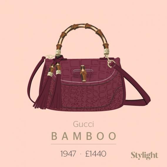 895673f94a96 Самые известные сумки: 30 лучших It Bag в истории (фото) — 2018