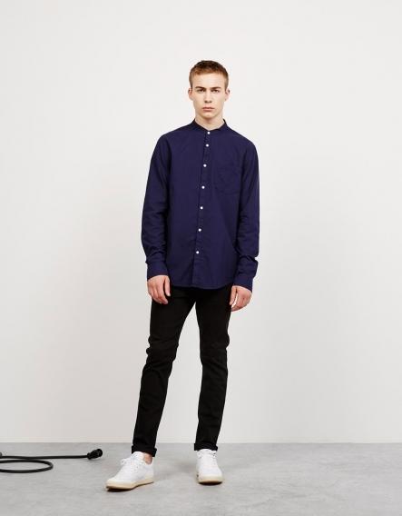 17b180948c75 Модные мужские рубашки осень-зима 2016-2017: как и с чем носить