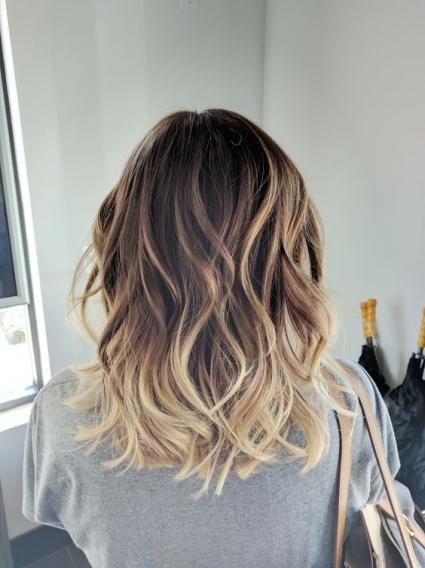 Какую причёску лучше сделать на работу в офис?