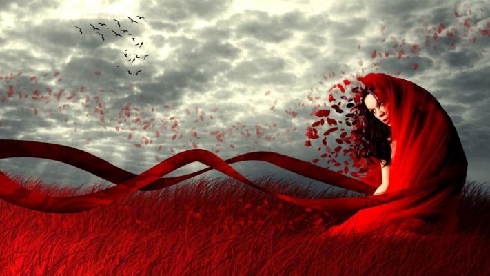 Цвет страсти и аромат любви ARMAND BASI - IN RED позволяет цвести и пахнуть каждой женщинена 100 %! Истинно испанский страстный, истинно восточный тонкий и волнующий,как сама Кармен ....незабываемая Леди в красном...
