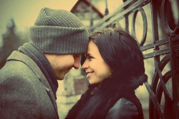 Счастье - это когда закрываешь глаза, а все равно видишь.. сердцем....