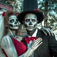 Какой костюм на Хэллоуин тебе выбрать?