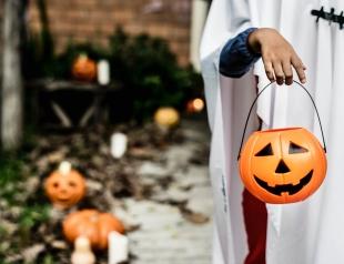 Что ты знаешь о Хэллоуине?