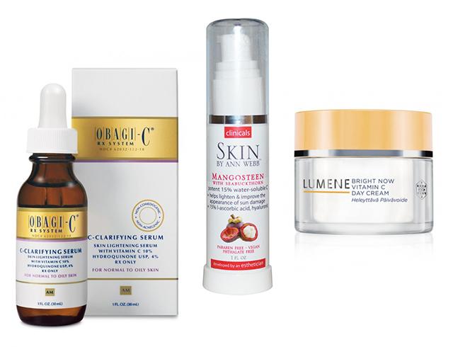 Не только от простуды: суперсила витамина С для твоей кожи (список косметики+цены) - фото №1