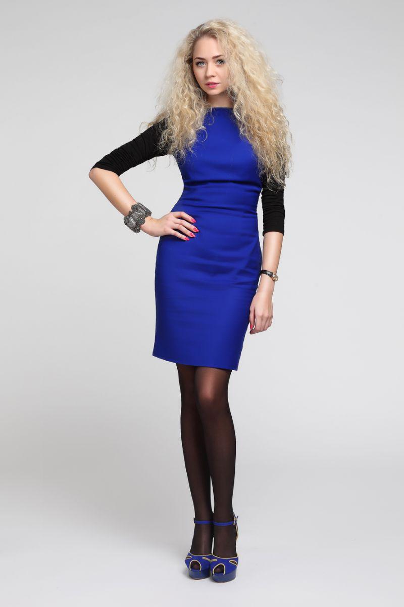 Модные цвета 2014 года: как носить и с чем сочетать - фото №7