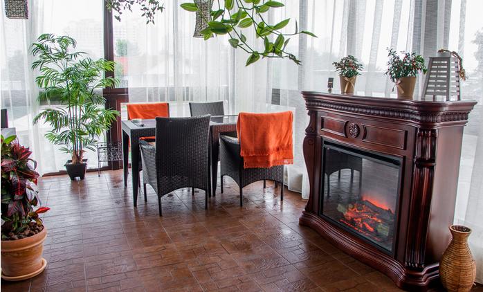 Ресторан недели: Фламбер - фото №1