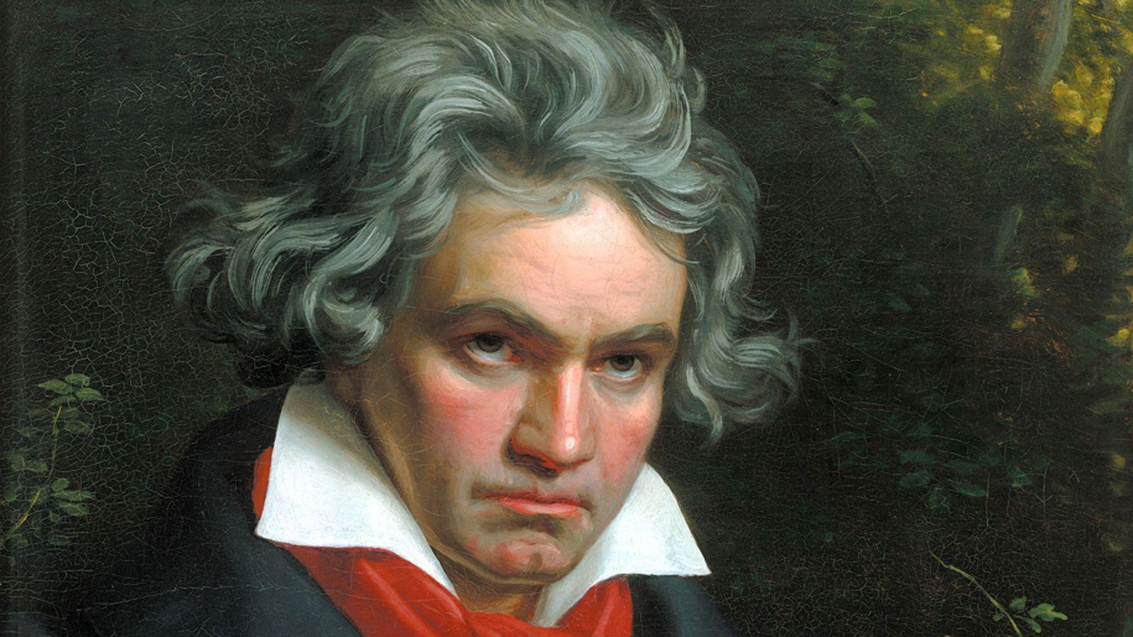 Приключения Людвига ван Бетховена: Google посвятил дудл немецкому композитору - фото №4