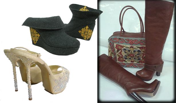 Обувь на заказ: ателье Киева с индивидуальным пошивом - фото №7