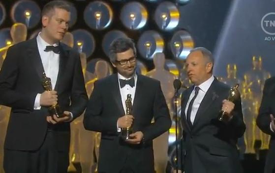 Прямая трансляция церемонии Оскар 2014 - фото №20