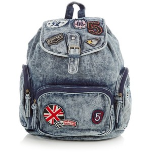 Приятная ноша: 50 стильных рюкзаков - фото №3