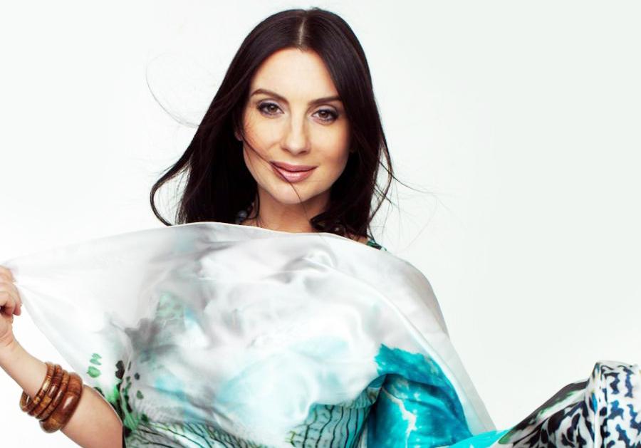 Екатерина Стриженова - фото №1