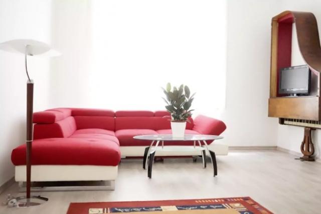Самые дешевые варианты жилья на airbnb до 20 евро - фото №13
