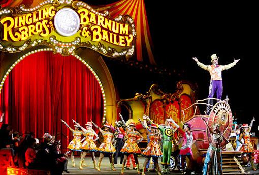 Лучшие цирки мира - фото №4