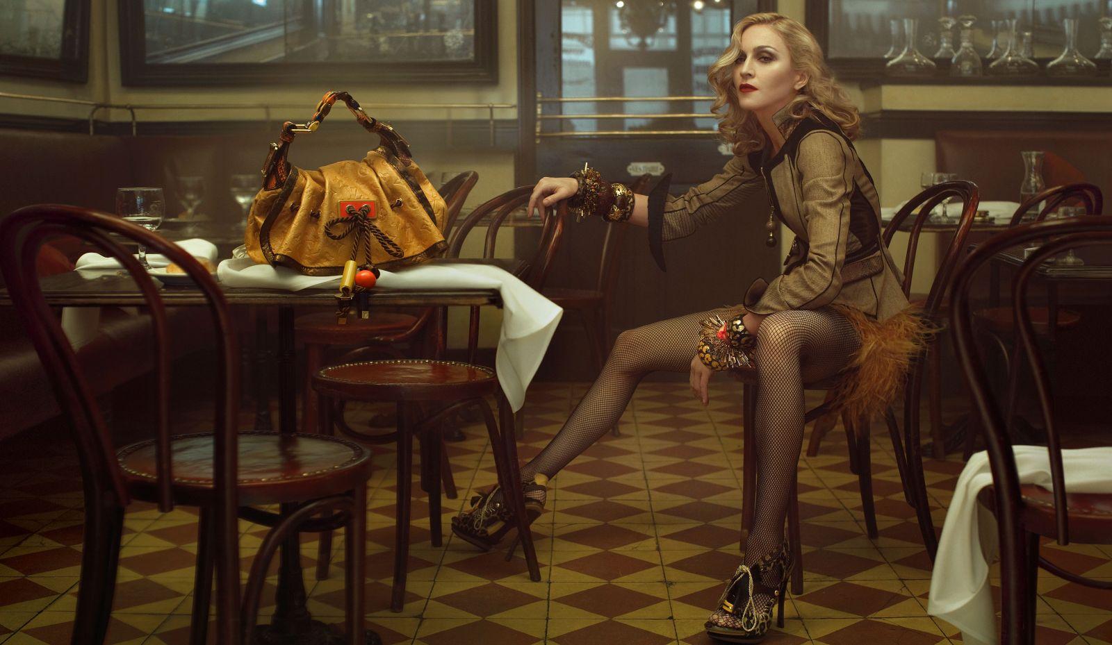 Как Мадонна раскрывается в сексе: звездные откровения - фото №1