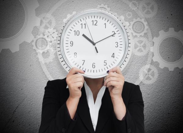 Летнее время онлайн: когда переводят часы 2017 - фото №1