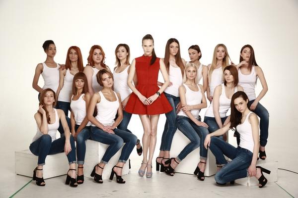 супермодель по-украински 2 сезон фото участницы
