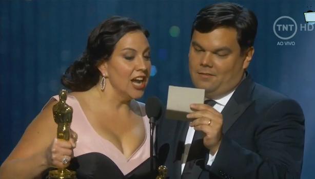 Прямая трансляция церемонии Оскар 2014 - фото №10