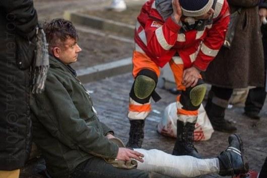 Что говорят звезды о событиях в Украине: обзор аккаунтов - фото №1