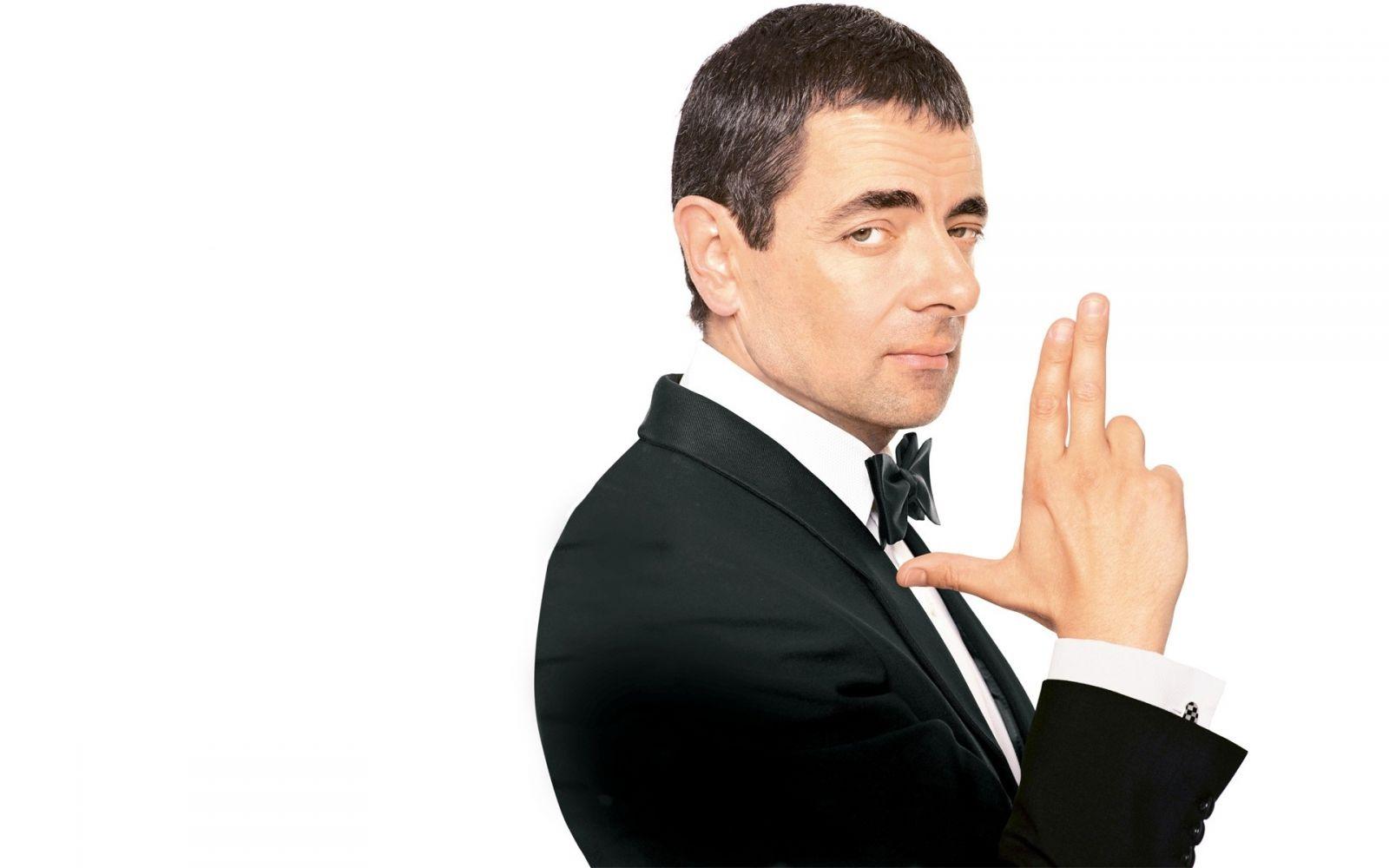 Роуэн Аткинсон (Rowan Atkinson) - фото №4