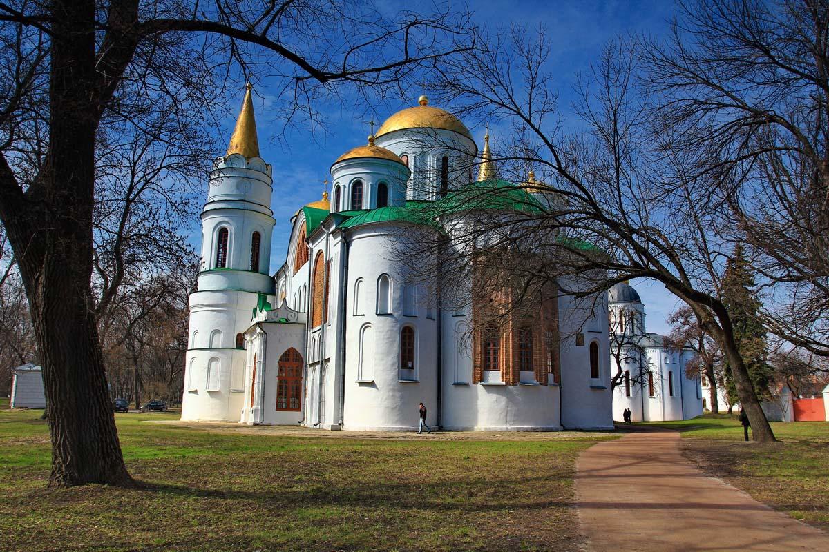 Маршрут выходного дня: Чернигов - фото №4