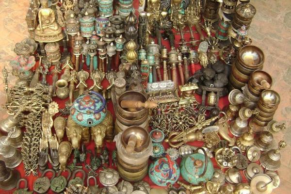 Занзибар Сувениры