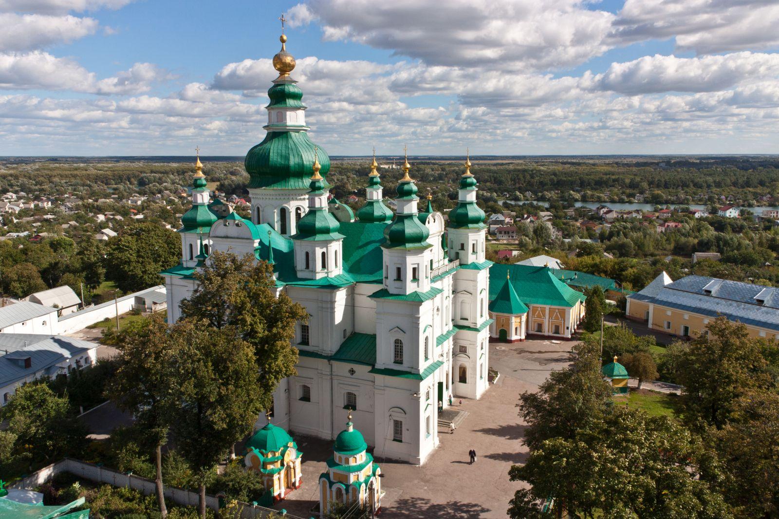 Маршрут выходного дня: Чернигов - фото №5