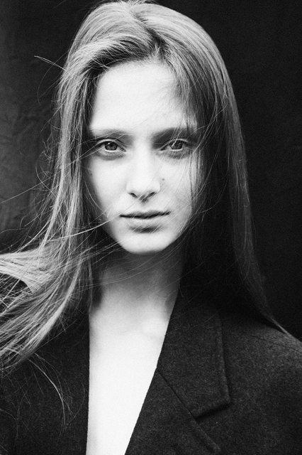 Эвелина Самсончик стала лицом Ukrainian Fashion Week A/W 2014 - фото №1
