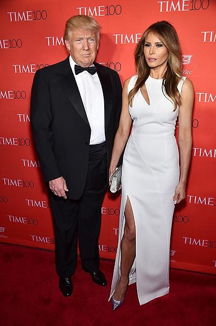 """Трамп прокомментировал нежелание Тома Форда одевать его жену: """"Никто и не просил!"""" - фото №2"""