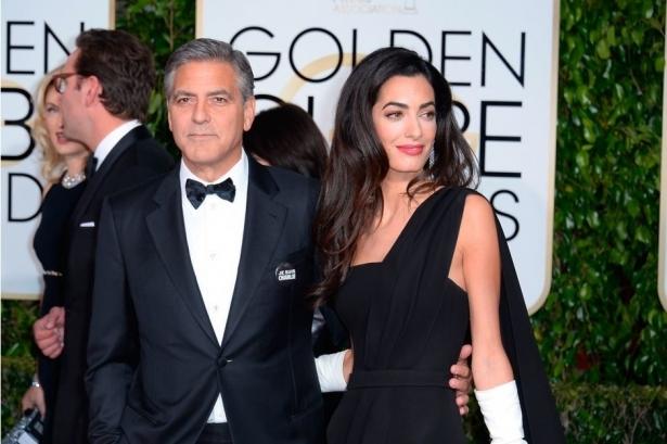 Свершилось: Джордж и Амаль Клуни ждут двойню! - фото №2