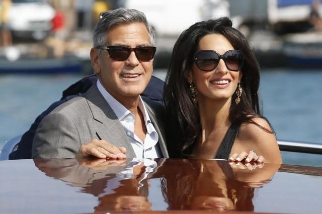 """Джордж Клуни поделился впечатлениями от отцовства: """"Не думал, что в 56 лет стану отцом двоих детей!"""" - фото №3"""