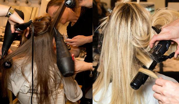 Как достичь оптимального объема волос: актуальные луки и beauty-помощники - фото №5