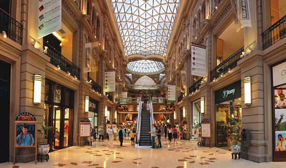 Лучшие города для шопинга - фото №6