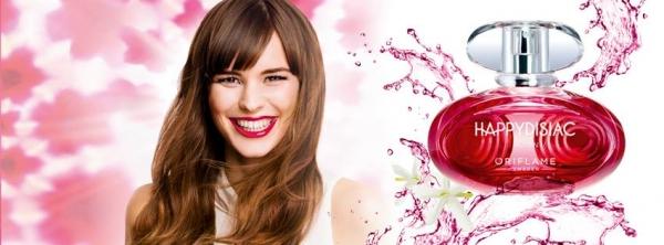 Косметологи вывели ароматную формулу счастья - фото №4