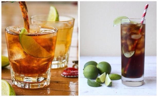 Что пить в Великий пост 2018 безалкогольные напитки