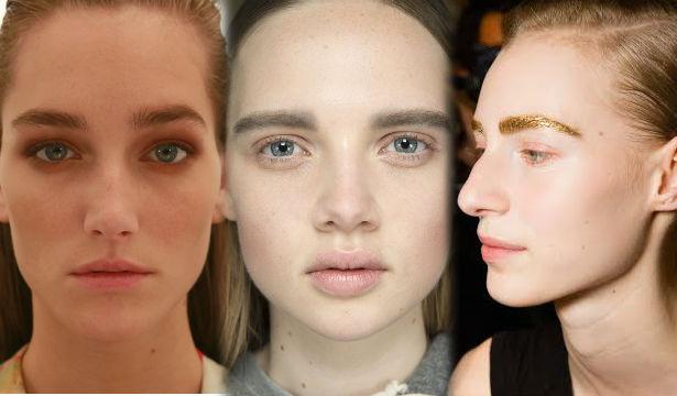 Тенденции в макияже сезона весна-лето 2014 - фото №6