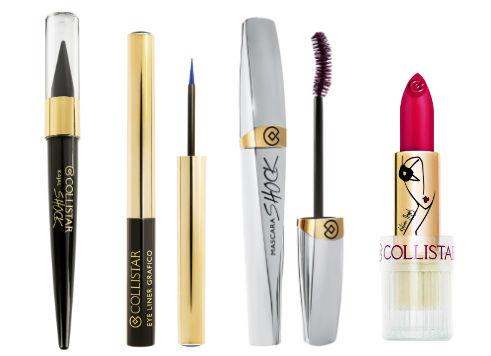 Какой макияж выбрать на Новый Год: советы визажиста - фото №2