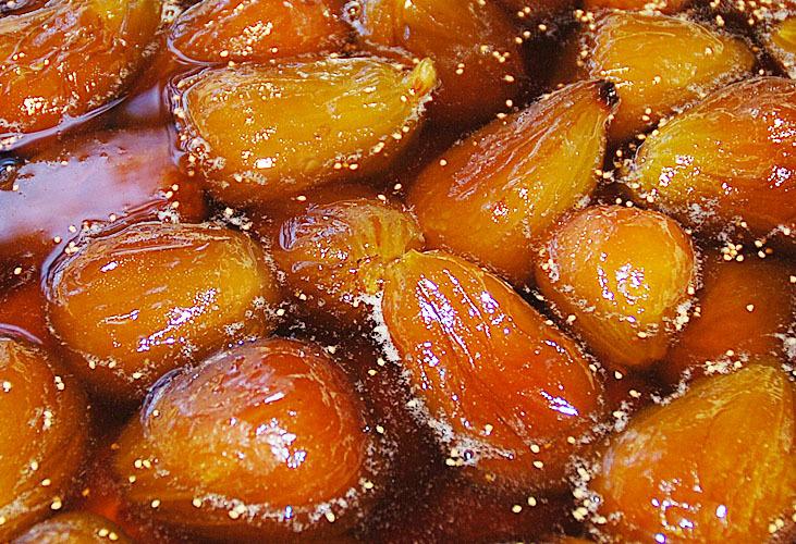 Лучшие десерты для очищения организма - фото №2