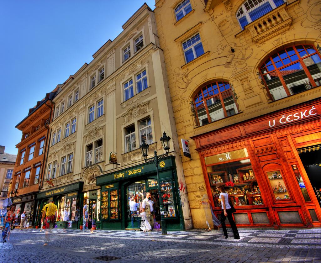 Лучшие города для шопинга - фото №5